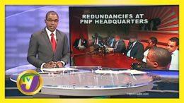 Redundancy at PNP Headquarters - September 11 2020 9