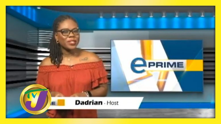 TVJ Entertainment Prime - September 11 2020 1