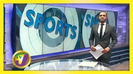 TVJ Sports News: Headlines - September 11 2020 7