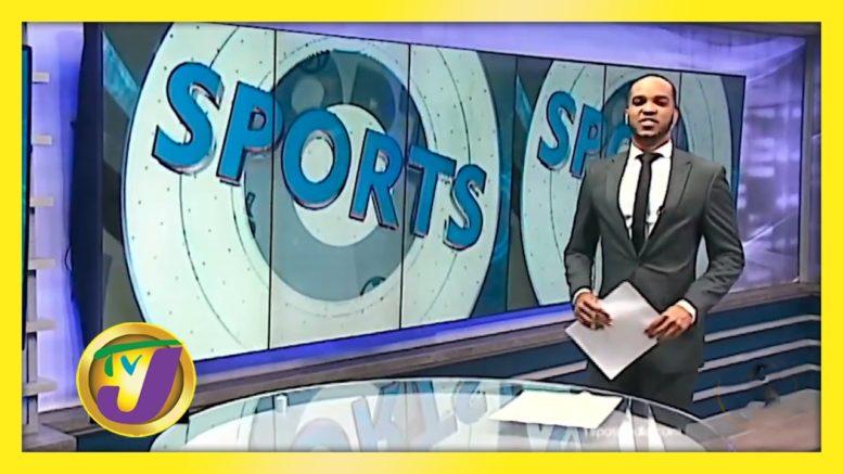 TVJ Sports News: Headlines - September 11 2020 1