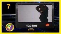TVJ Entertainment Report: Top 10 Countdown - September 11 2020 6