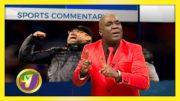 TVJ Sport Commentary - September 11 2020 2