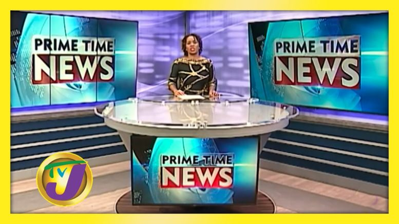 TVJ News: Headlines - September 12 2020 1