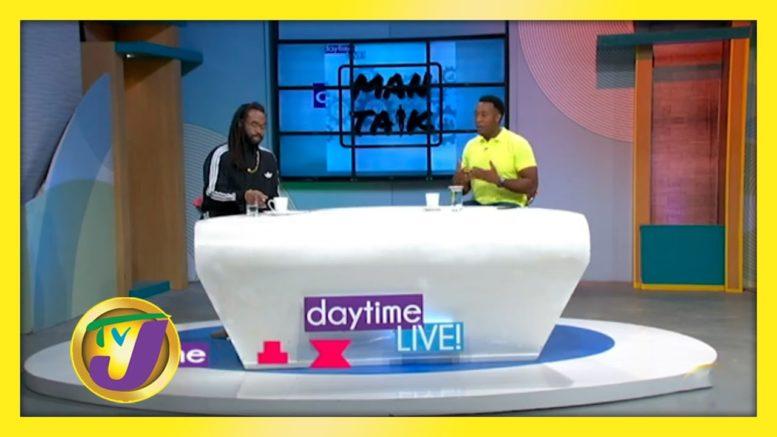 TVJ Daytime Live - September 11 2020 1
