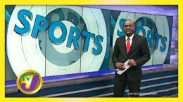 TVJ Sports News: Headlines - September 12 2020 1
