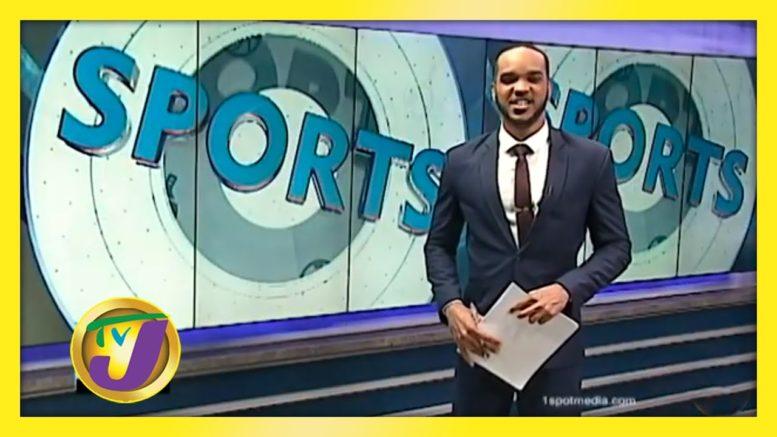 TVJ Sports News - September 13 2020 1
