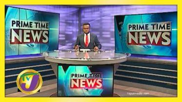 TVJ News: Headlines - September 13 2020 6