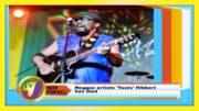 """Reggae Artist Frederick Nathaniel """"Toots"""" Hibbert - September 14 2020 3"""