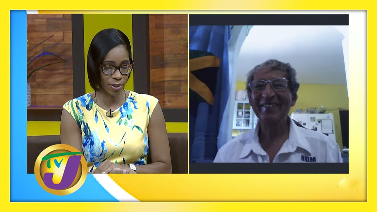 Michael Williams Discuss Cabinet & Senator Appointments - September 14 2020 1