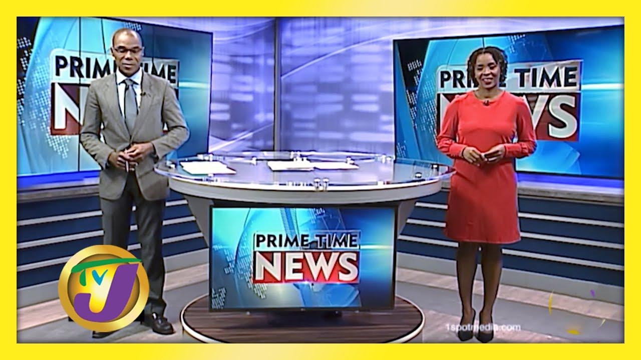 TVJ News: Headlines - September 14 2020 1