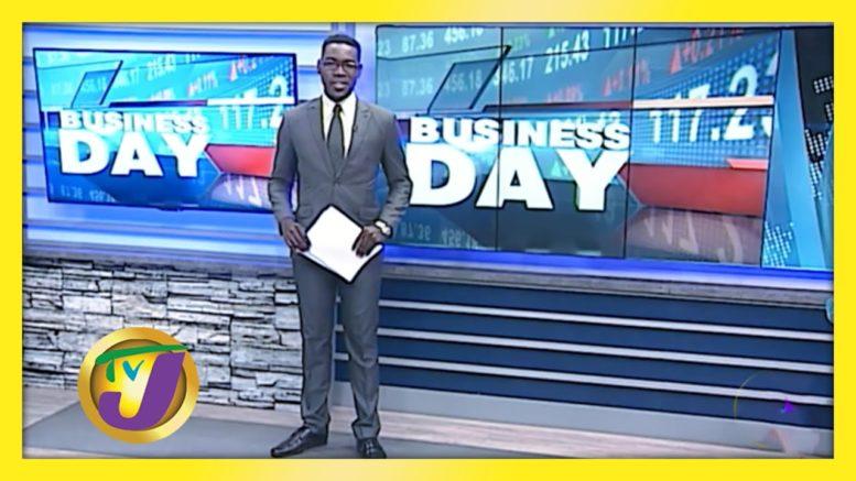 TVJ Business Day - September 14 2020 1