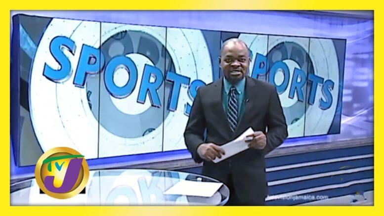 TVJ Sports News: Headlines - September 14 2020 1