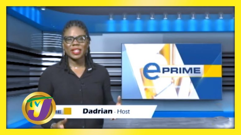 TVJ Entertainment Prime - September 14 2020 1