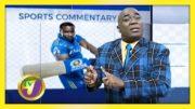 TVJ Sports Commentary - September 14 2020 2