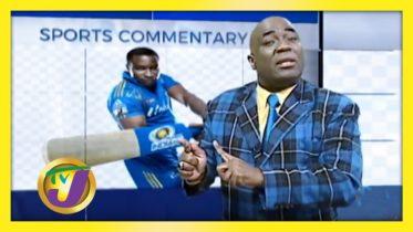 TVJ Sports Commentary - September 14 2020 10