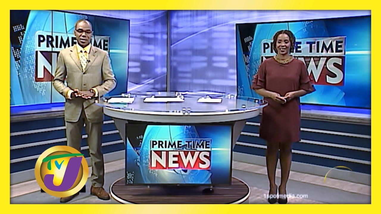 TVJ News: Headlines - September 15 2020 1