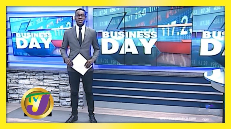 TVJ Business Day - September 15 2020 1