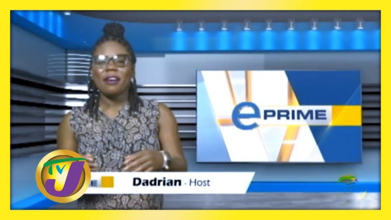 TVJ Entertainment Prime - September 15 2020 1