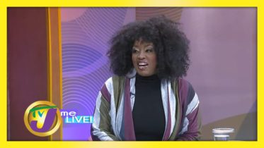 TVJ Daytime Live: Buzz - September 15 2020 6