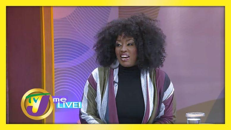 TVJ Daytime Live: Buzz  - September 15 2020 1