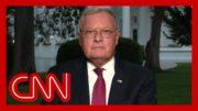 Top Pence adviser calls Olivia Troye's Trump allegations 'egregious' 2