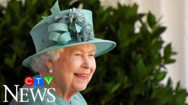 Barbados removing Queen Elizabeth as head of state 6