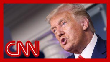 Trump denies health issues as new book raises questions 6