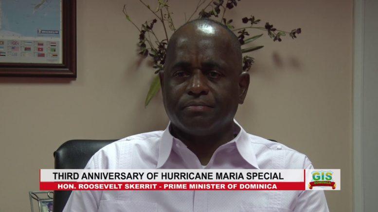 NATIONAL FOCUS - Hurricane Maria Special - September 18, 2020 1