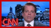 Scaramucci: Trump has sycophants who are willing to lie for him 2