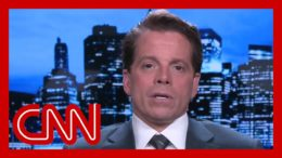 Scaramucci: Trump has sycophants who are willing to lie for him 7