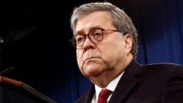 U.S. Attorney General Bill Barr compares COVID-19 lockdowns to slavery 7