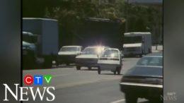 CTV News Archive: Test driving Honda's three-wheeled car 8