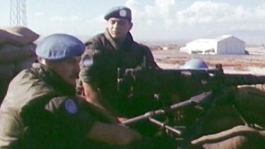 CTV News Archive: Canadian peacekeeping troops in Cyprus 6