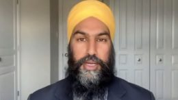 Singh wants feds to maintain pandemic supports for Canadians 7