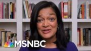 Jayapal: 'At Least 17 To 18 Women' In ICE Detention Underwent Needless Medical Procedures | MSNBC 4