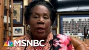 Detainees Come Forward To Say Doctor Removed Reproductive Organs Without Consent | MSNBC 5