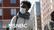Trump Rebukes CDC Director's Remarks On Importance Of Masks | Morning Joe | MSNBC 4