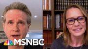 'Princess Bride' Stars Reunite For Table Read, Raise Over $4M   Morning Joe   MSNBC 2