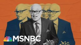 Larry Wilmore Returns To Late Night With New Show 'Wilmore' | Morning Joe | MSNBC 2