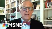 Former Deputy AG: 'We Just Have A Rotten Group Of People In Power' At DOJ   MTP Daily   MSNBC 4