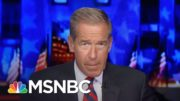 Watch The 11th Hour With Brian Williams Highlights: September 16 | MSNBC 2
