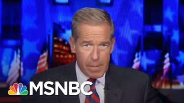 Watch The 11th Hour With Brian Williams Highlights: September 16 | MSNBC 6