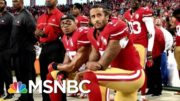 Trump Allies Lose Debate Over Police Protests And Kaepernick Kneeling | MSNBC 2