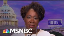 Joy Reid: 'Absurd And Infuriating' For Barr To Compare Shutdowns To Slavery | The ReidOut | MSNBC 2