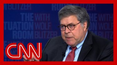 Barr interview gets tense when pressed on mail-in voting 5