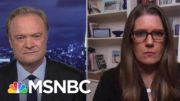 Mary Trump: 'Nobody Tells As Many Lies On Purpose' As Pres. Trump | The Last Word | MSNBC 5