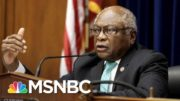 Clyburn Torches Barr For Comparing Covid-19 Quarantine To Slavery | The 11th Hour | MSNBC 5