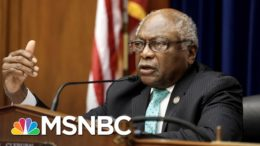 Clyburn Torches Barr For Comparing Covid-19 Quarantine To Slavery | The 11th Hour | MSNBC 7