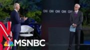 Biden Frames Campaign As 'Scranton Vs. Park Avenue' | Morning Joe | MSNBC 3