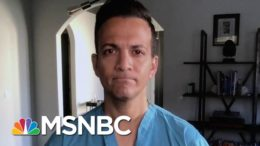 Dr. Vin Gupta: 'Evidence That 70% Of Lives Could Have Been Saved' From Covid-19 | MTP Daily | MSNBC 6